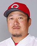 Photo of Ryuhei Matsuyama
