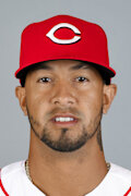 Photo of Cheslor Cuthbert