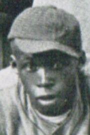 Photo of Lefty Holmes