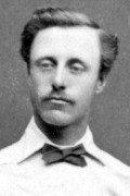 Photo of George Hall