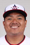 Photo of Erasmo Ramirez