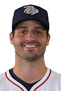 Photo of Mark Appel