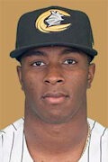 Photo of Tim Anderson