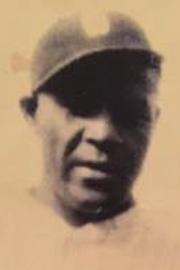 Photo of Bert Johnson