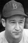Photo of George Metkovich