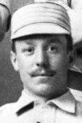 Photo of George Davis
