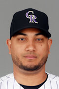 Photo of Jhoulys Chacin