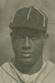 Photo of Walter Cannady