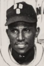Photo of Alonzo Perry