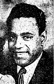 Photo of T.J. Brown
