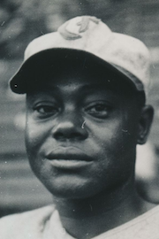Photo of Clyde Spearman