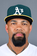 Photo of Eric Thames