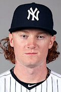 Photo of Clint Frazier