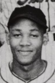 Photo of Curtis Henderson