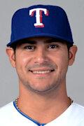 Photo of Martin Perez