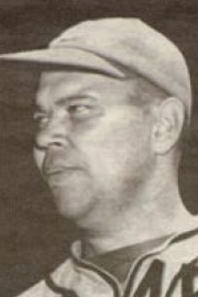 Photo of Ted Alexander