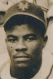 Photo of Cleveland Clark