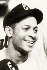 Photo of Jimmy Wilkes