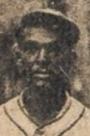 Photo of Cliff Carter