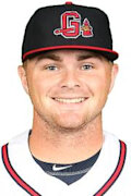 Photo of Sean Newcomb
