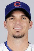 Photo of Ryan Theriot
