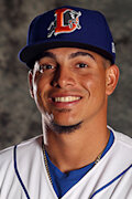Photo of Willy Adames