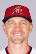 Photo of Nick Ahmed