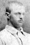 Photo of Harry Salisbury