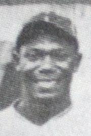 Photo of Pat Patterson