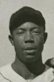 Photo of Chester Williams