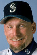Photo of Jay Buhner