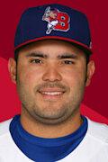 Photo of Jesus Montero