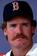 Photo of Wade Boggs