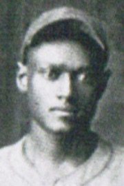 Photo of Walter Burch
