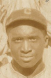 Photo of Clarence Palm