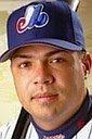 Photo of Jose Vidro