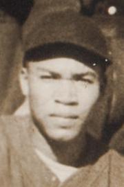 Photo of Leroy Morney