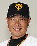 Photo of Yoshiyuki Kamei