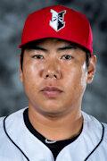 Photo of Jung Ho Kang