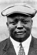 Photo of Rube Foster
