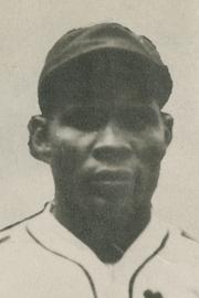 Photo of J.C. Hamilton