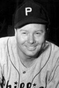 Photo of Dick Barrett