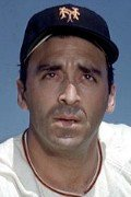 Photo of Sal Maglie