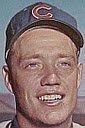 Photo of Dick Bertell
