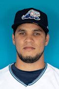 Photo of Jesus Rodriguez