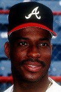 Photo of Fred McGriff