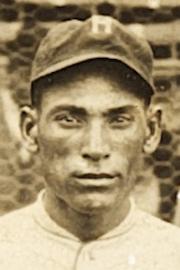 Photo of George Johnson