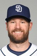 Photo of Chase Headley