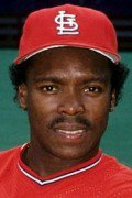 Photo of Vince Coleman
