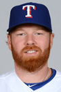 Photo of Tommy Hanson